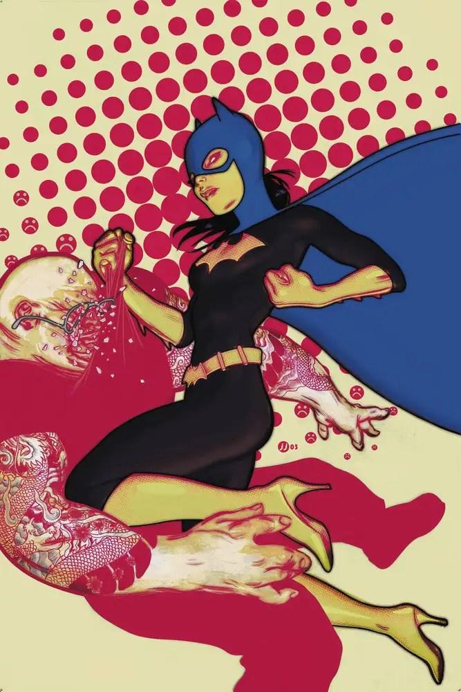 FEB200551 ComicList: DC Comics New Releases for 08/19/2020