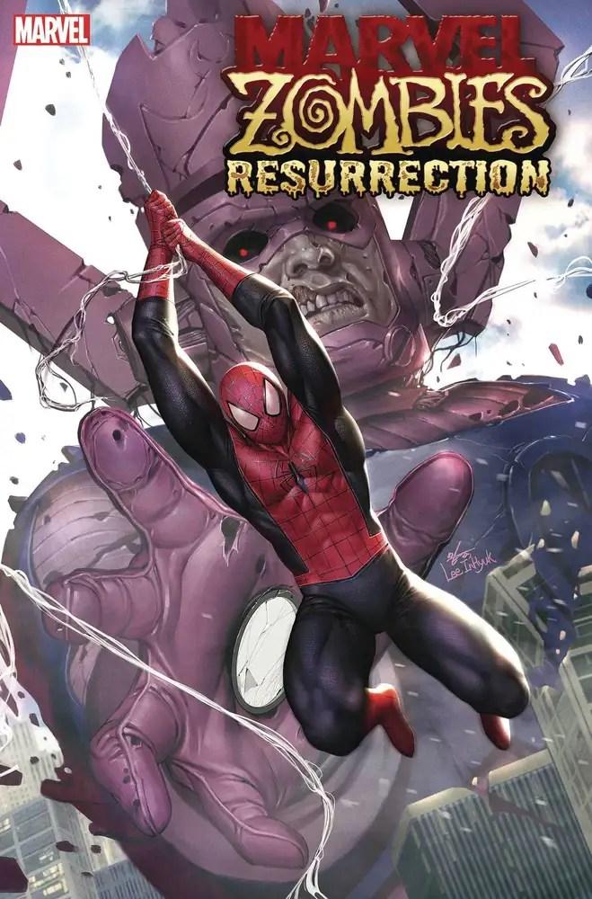 FEB200797 ComicList: Marvel Comics New Releases for 09/02/2020