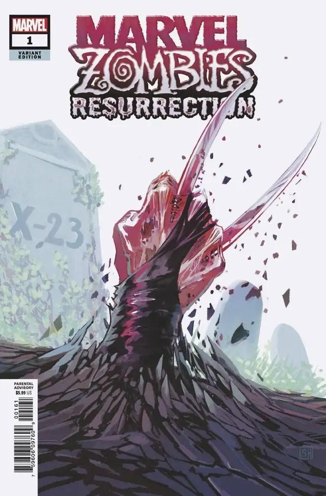 FEB200801 ComicList: Marvel Comics New Releases for 09/02/2020