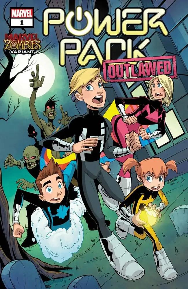 FEB200817 ComicList: Marvel Comics New Releases for 11/25/2020