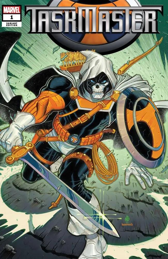 FEB200847 ComicList: Marvel Comics New Releases for 11/11/2020