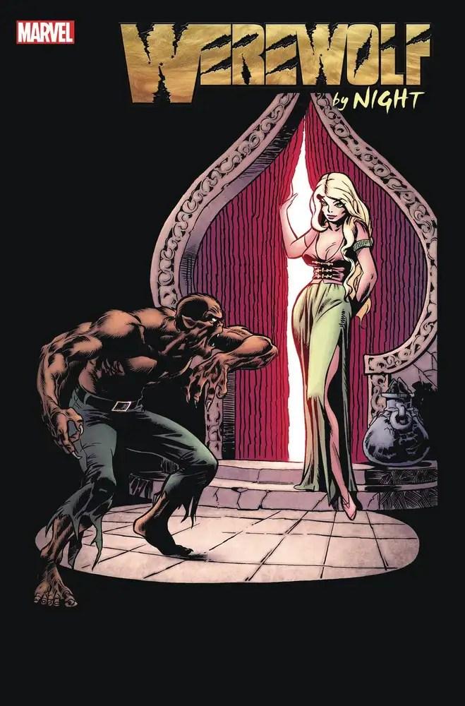 FEB200858 ComicList: Marvel Comics New Releases for 10/21/2020