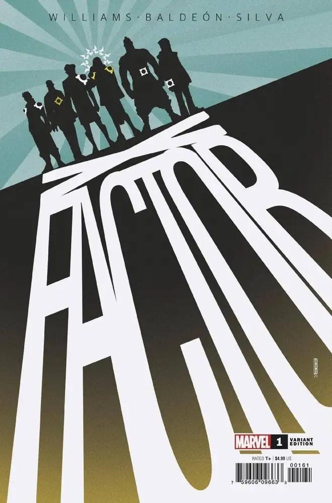 FEB200869 ComicList: Marvel Comics New Releases for 07/29/2020