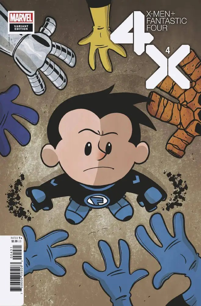 FEB200880 ComicList: Marvel Comics New Releases for 07/22/2020