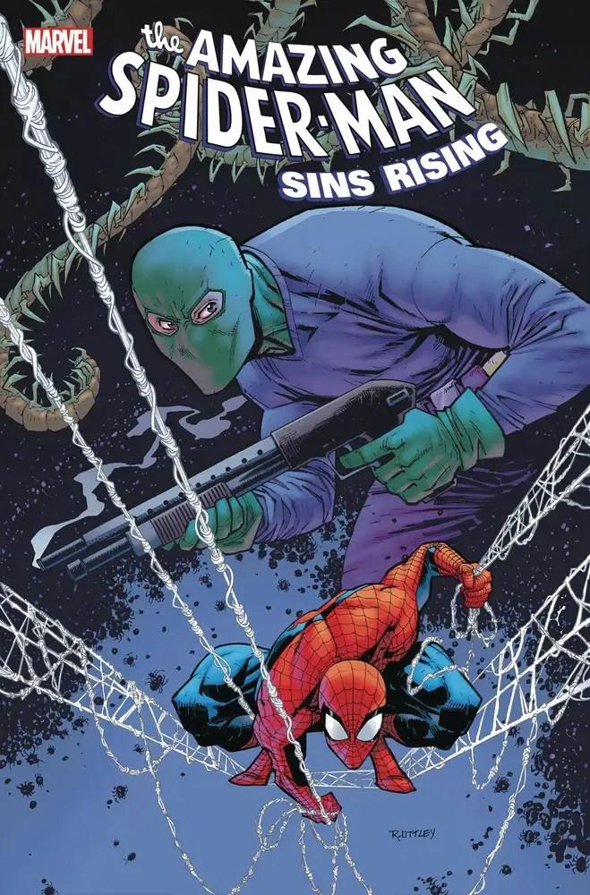 FEB200922 ComicList: Marvel Comics New Releases for 07/22/2020