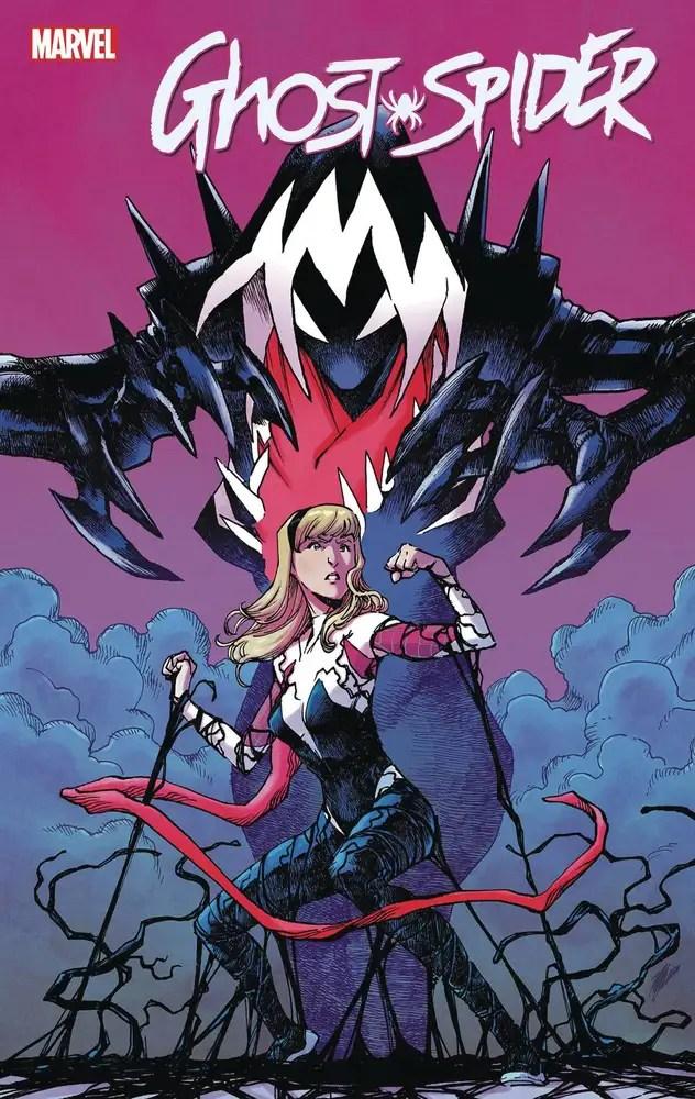 FEB200931 ComicList: Marvel Comics New Releases for 08/12/2020