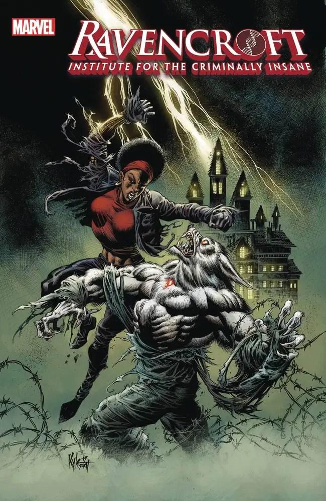 FEB200952 ComicList: Marvel Comics New Releases for 09/02/2020