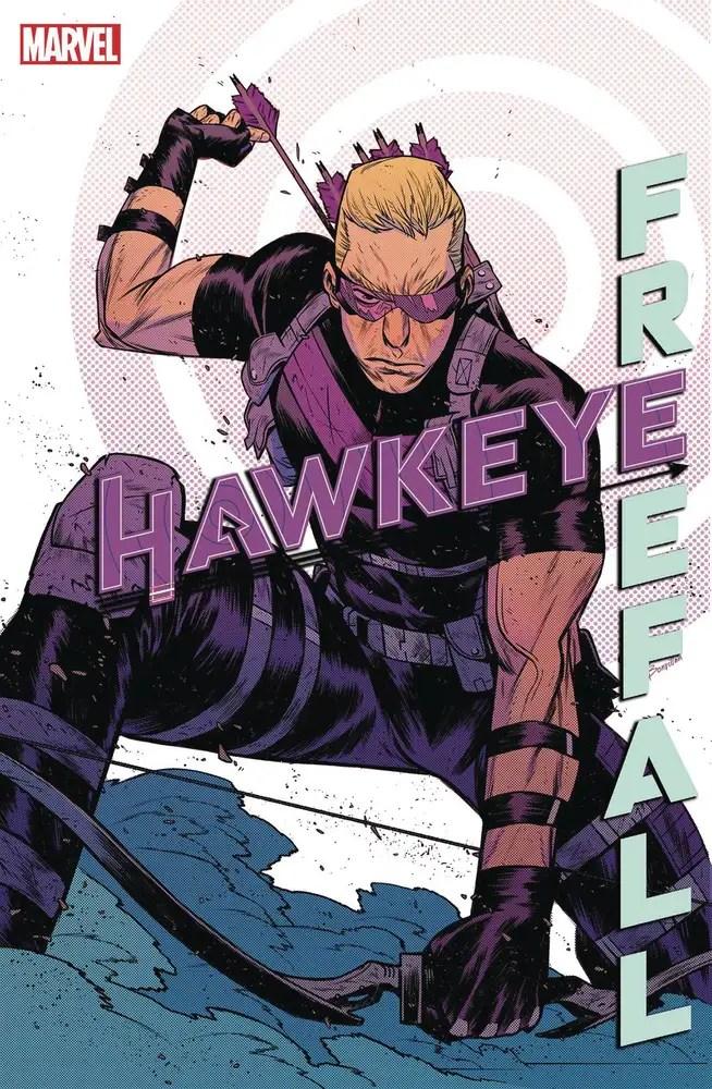 FEB200967 ComicList: Marvel Comics New Releases for 08/12/2020
