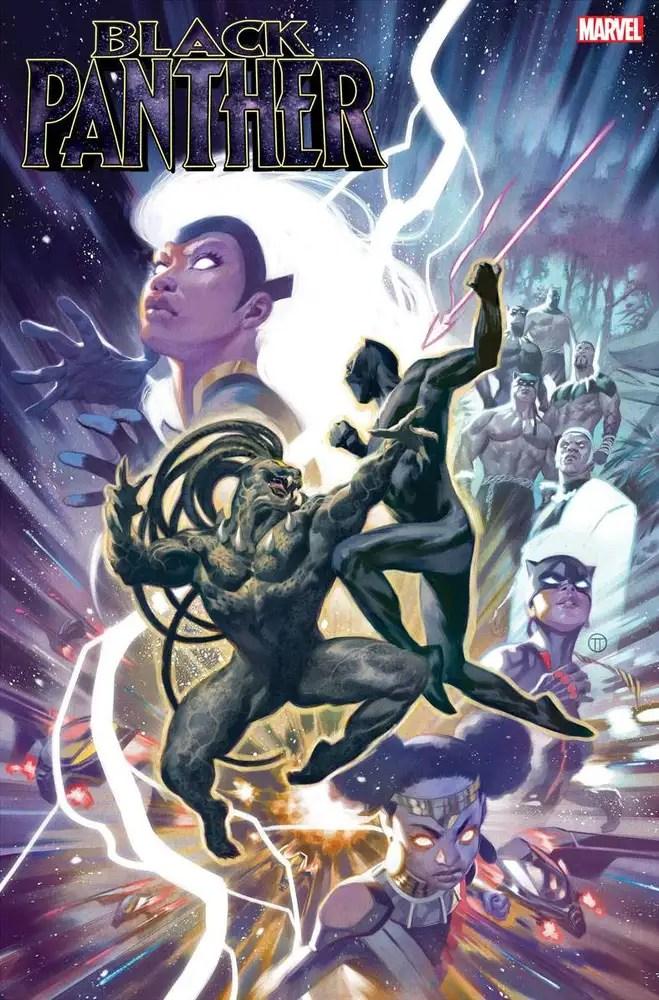 FEB200993 ComicList: Marvel Comics New Releases for 02/24/2021