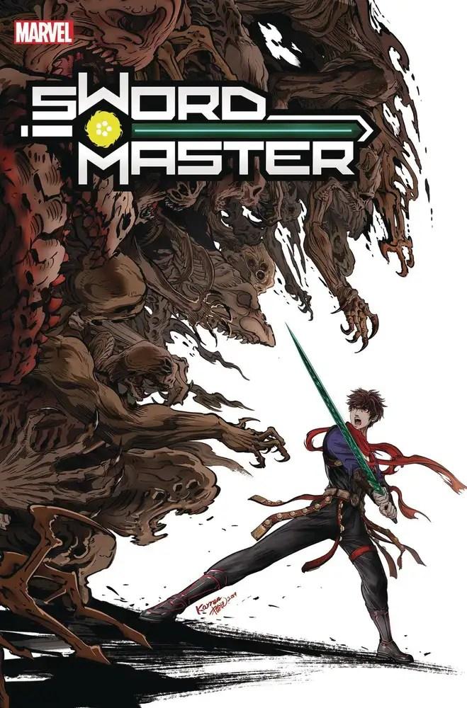 FEB201009 ComicList: Marvel Comics New Releases for 09/02/2020