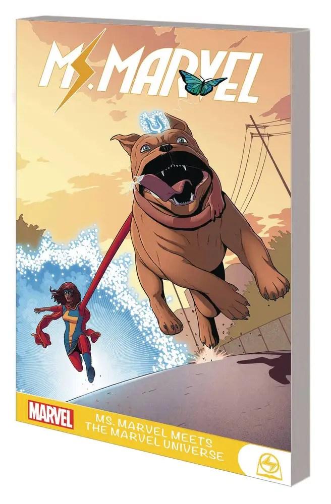 FEB201074 ComicList: Marvel Comics New Releases for 07/29/2020