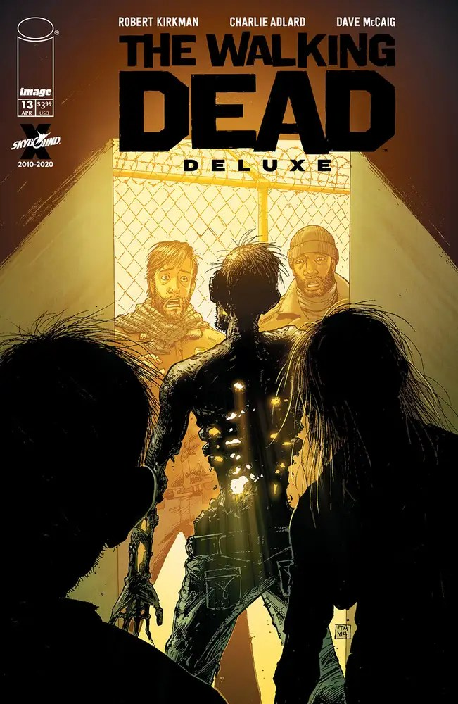 FEB210099 ComicList: Image Comics New Releases for 04/21/2021