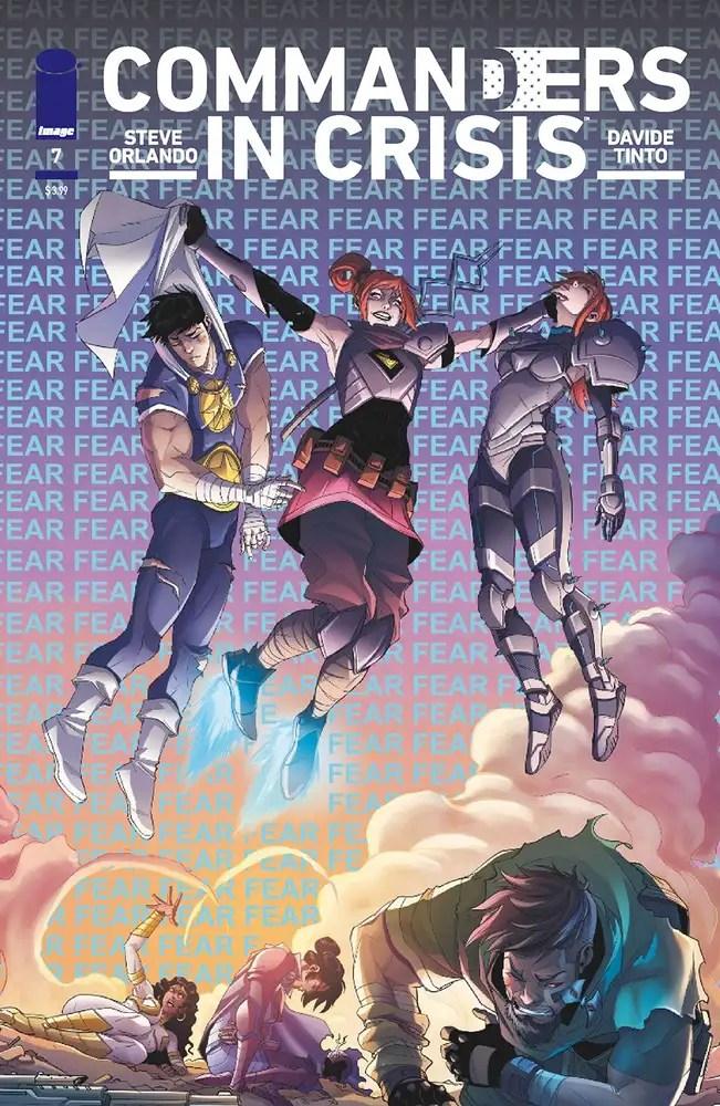 FEB210180 ComicList: Image Comics New Releases for 04/07/2021