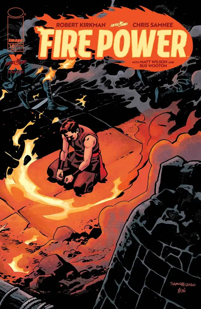 FEB210188 ComicList: Image Comics New Releases for 04/07/2021