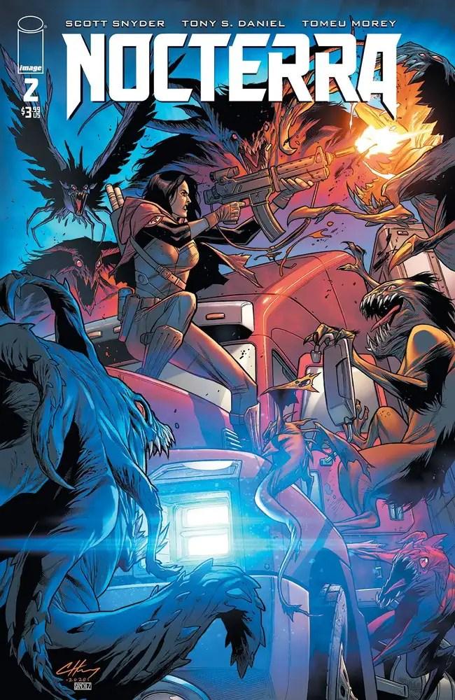 FEB210195 ComicList: Image Comics New Releases for 04/07/2021