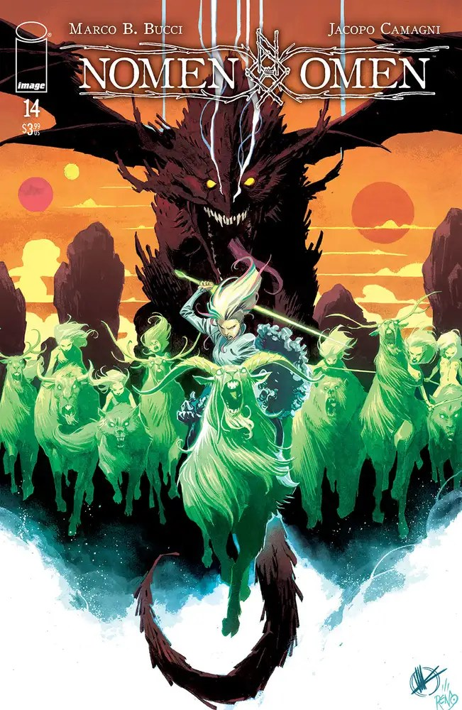 FEB210198 ComicList: Image Comics New Releases for 04/21/2021
