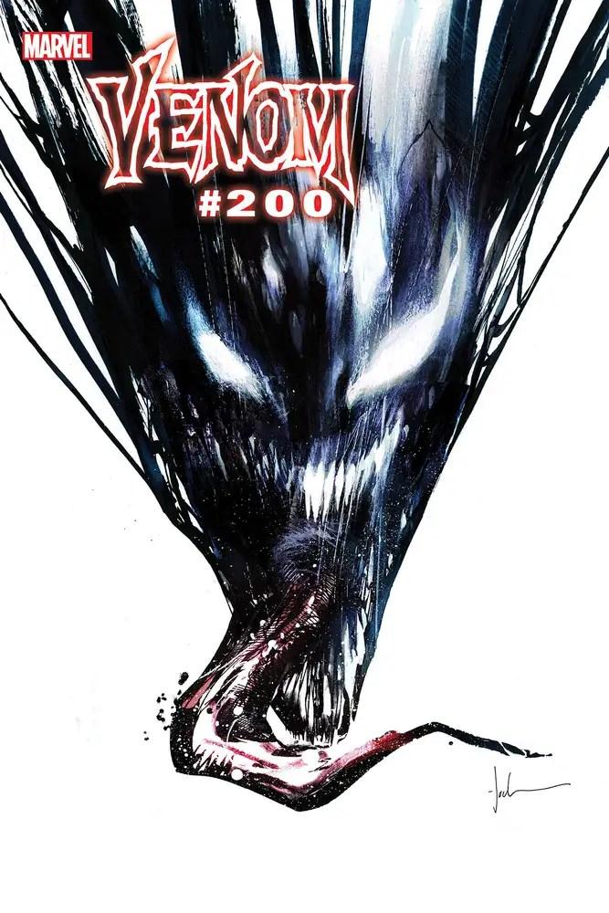 FEB210493 ComicList: Marvel Comics New Releases for 06/16/2021