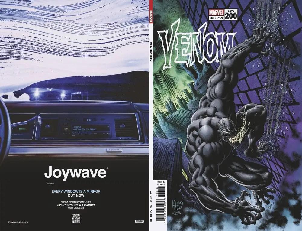 FEB210503 ComicList: Marvel Comics New Releases for 06/16/2021