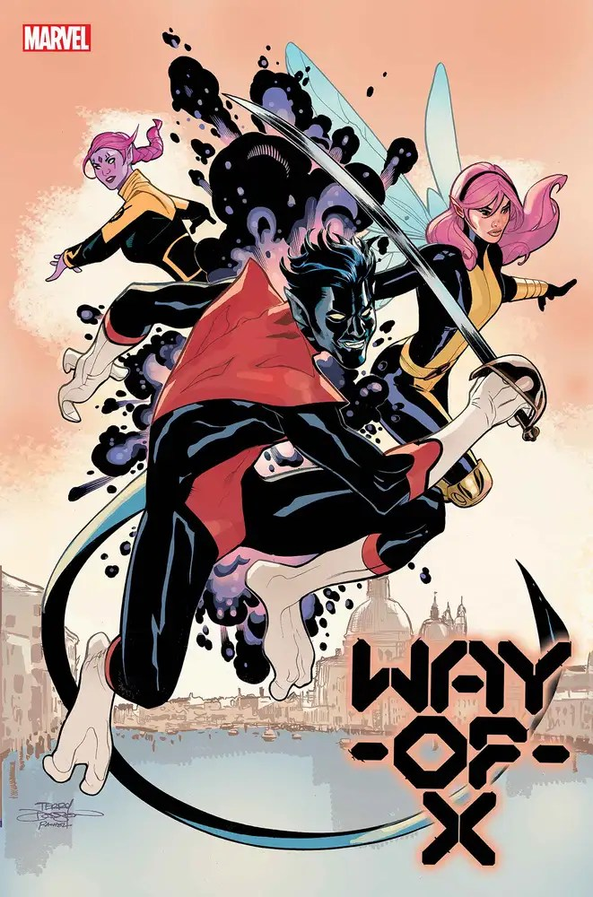 FEB210519 ComicList: Marvel Comics New Releases for 04/21/2021