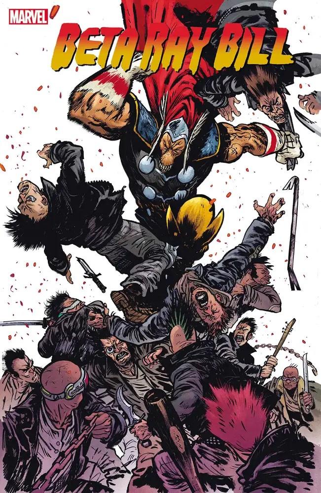 FEB210558 ComicList: Marvel Comics New Releases for 04/28/2021