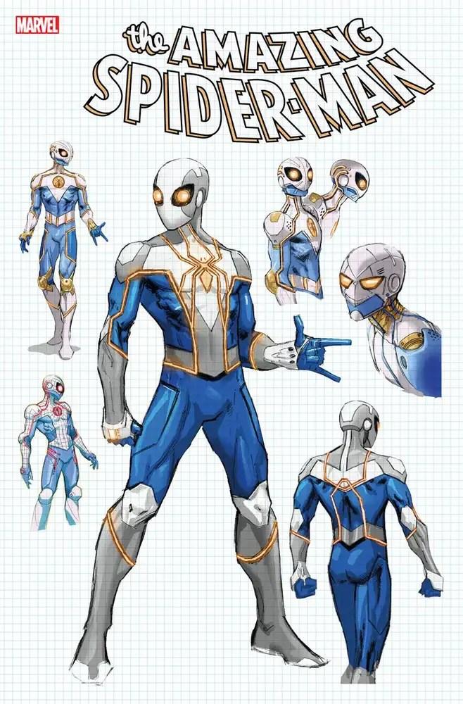FEB210576 ComicList: Marvel Comics New Releases for 04/07/2021