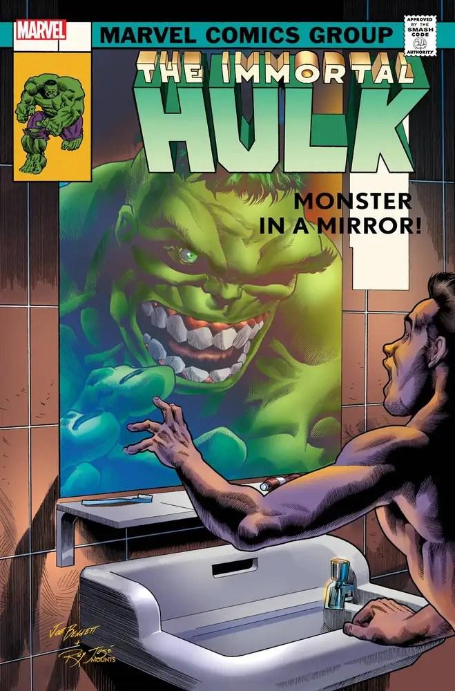 FEB210614 ComicList: Marvel Comics New Releases for 04/07/2021