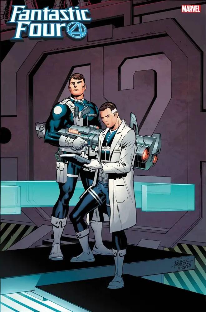 FEB210617 ComicList: Marvel Comics New Releases for 04/28/2021