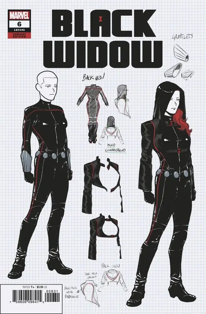 FEB210634 ComicList: Marvel Comics New Releases for 04/28/2021