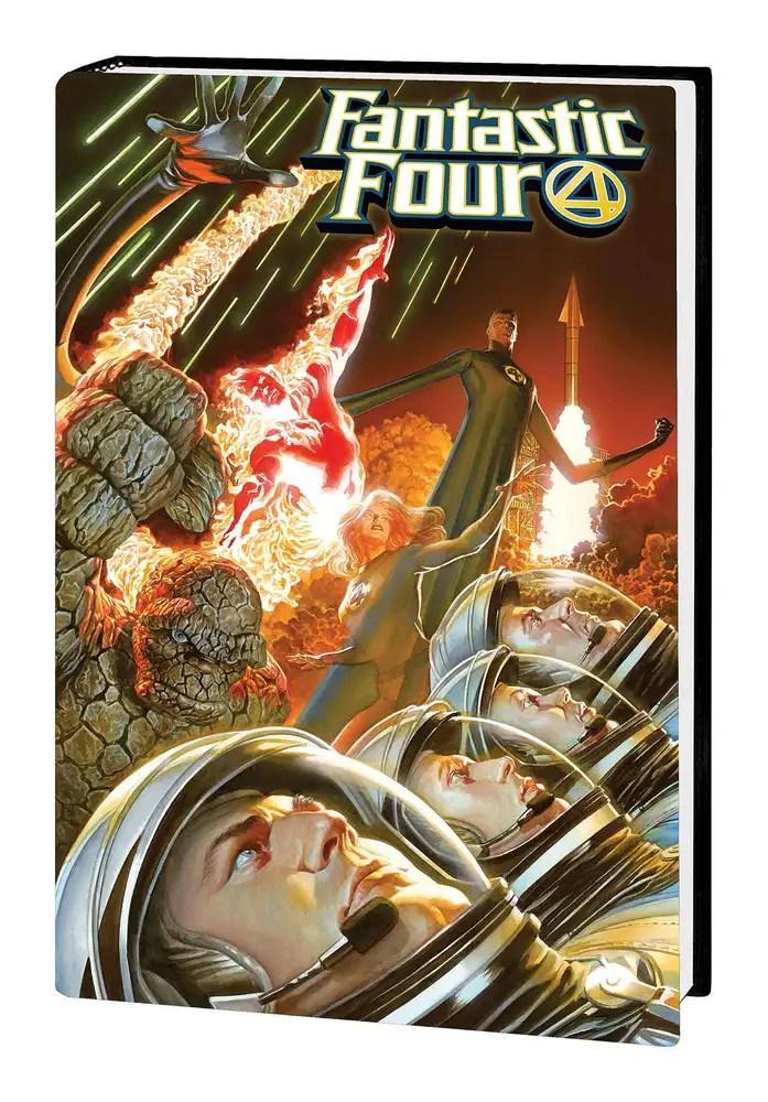 FEB210668 ComicList: Marvel Comics New Releases for 09/08/2021