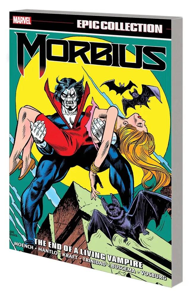 FEB210696 ComicList: Marvel Comics New Releases for 05/12/2021