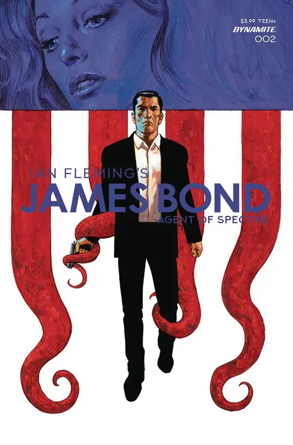 FEB210719 ComicList: Dynamite Entertainment New Releases for 04/07/2021