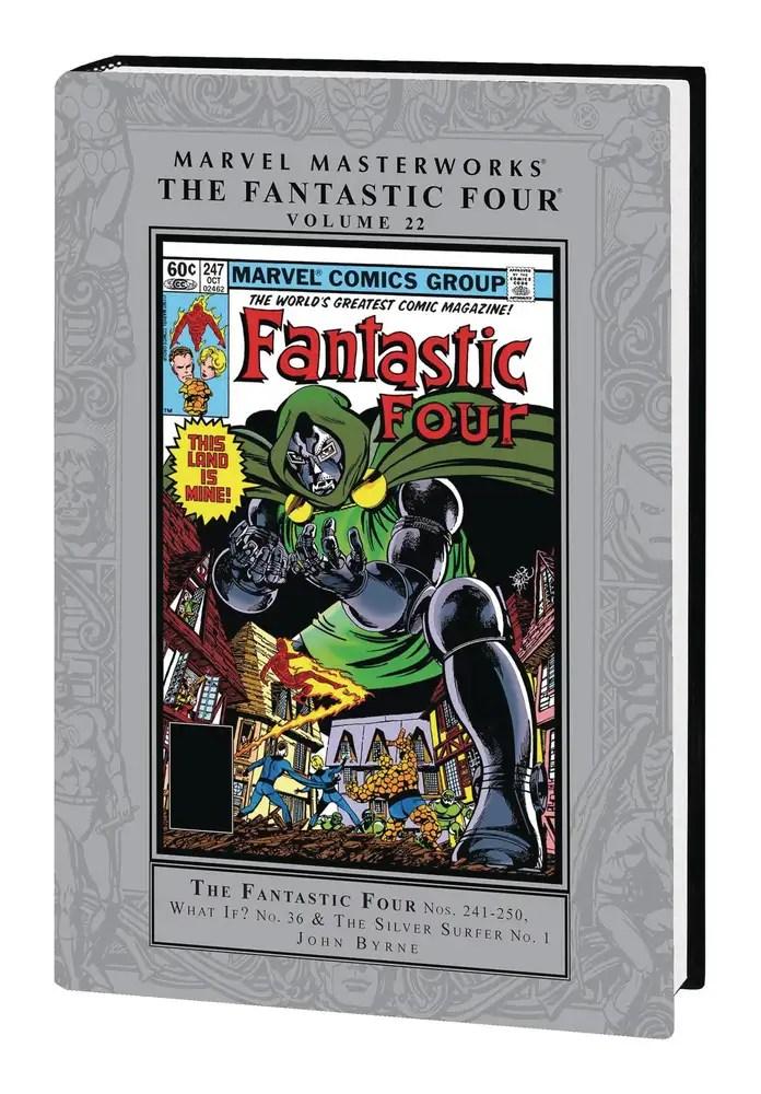 JAN201046 ComicList: Marvel Comics New Releases for 08/12/2020