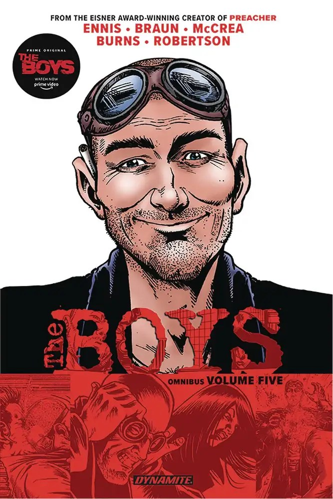 JAN201224 ComicList: Dynamite Entertainment New Releases for 05/12/2021