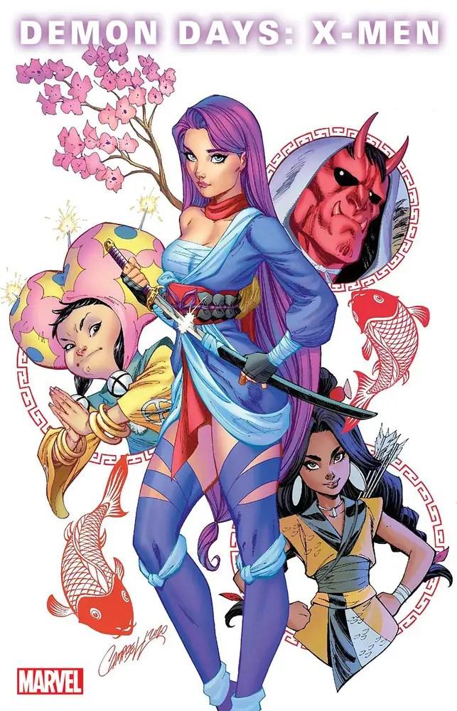 JAN210621 ComicList: Marvel Comics New Releases for 03/03/2021