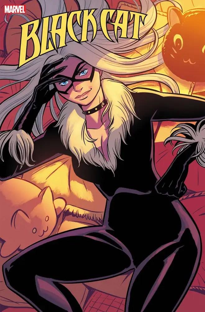 JAN210660 ComicList: Marvel Comics New Releases for 03/31/2021