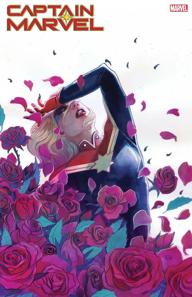 JAN210680 ComicList: Marvel Comics New Releases for 03/17/2021