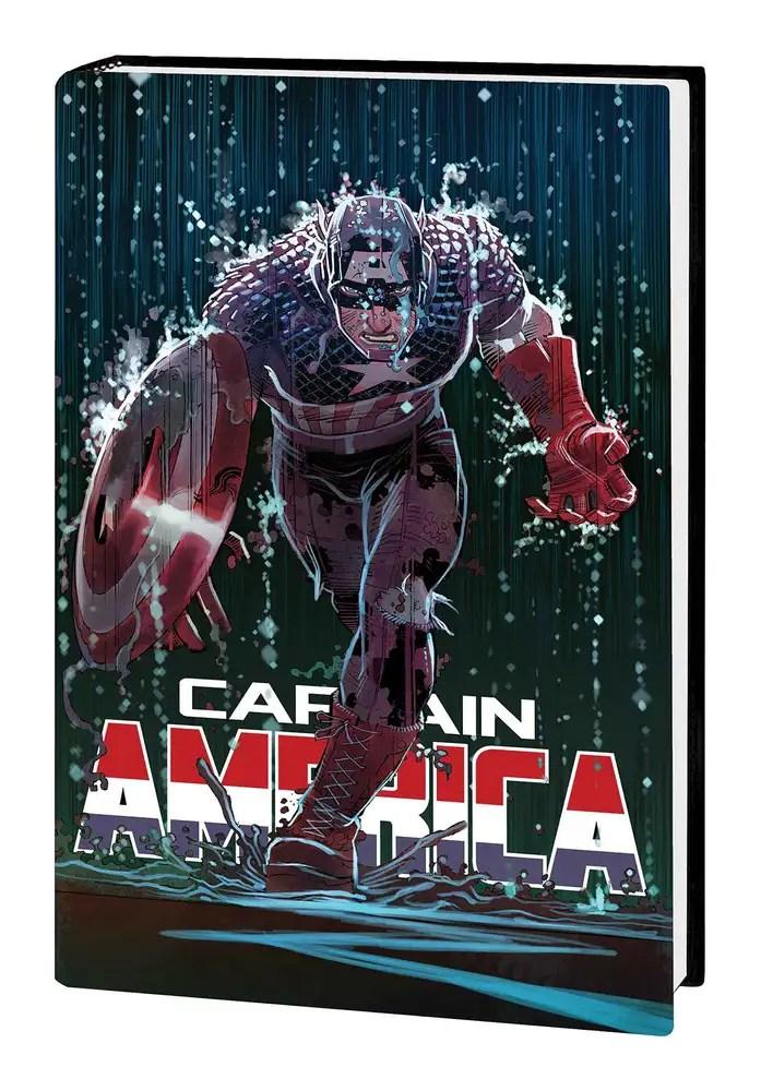 JAN210719 ComicList: Marvel Comics New Releases for 09/08/2021