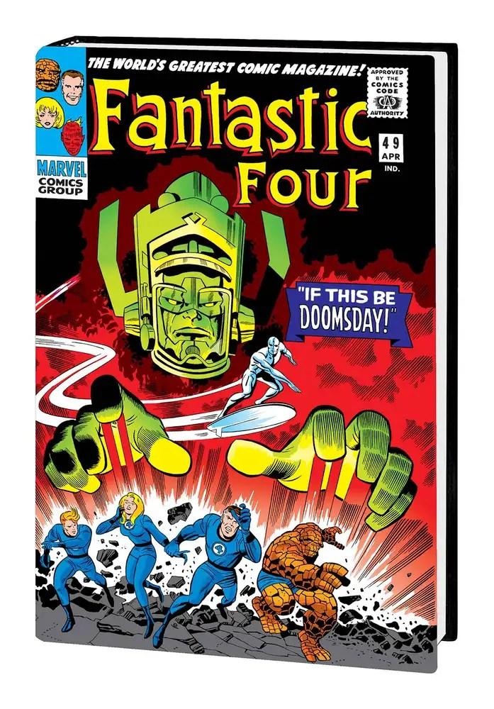 JAN210731 ComicList: Marvel Comics New Releases for 07/28/2021