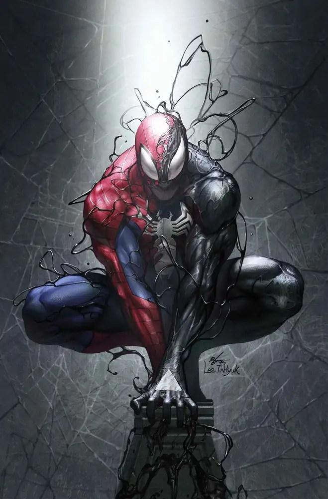 JAN210747 ComicList: Marvel Comics New Releases for 09/08/2021