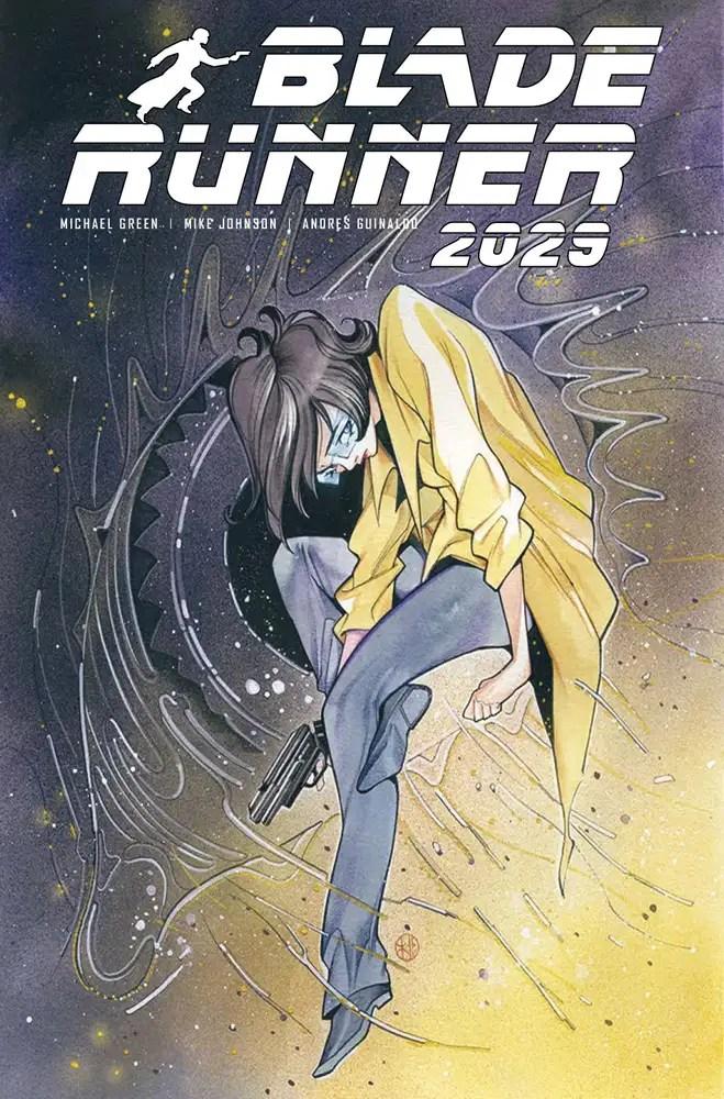 JAN211572 ComicList: Titan Comics New Releases for 04/07/2021