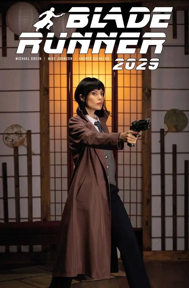 JAN211575 ComicList: Titan Comics New Releases for 04/07/2021