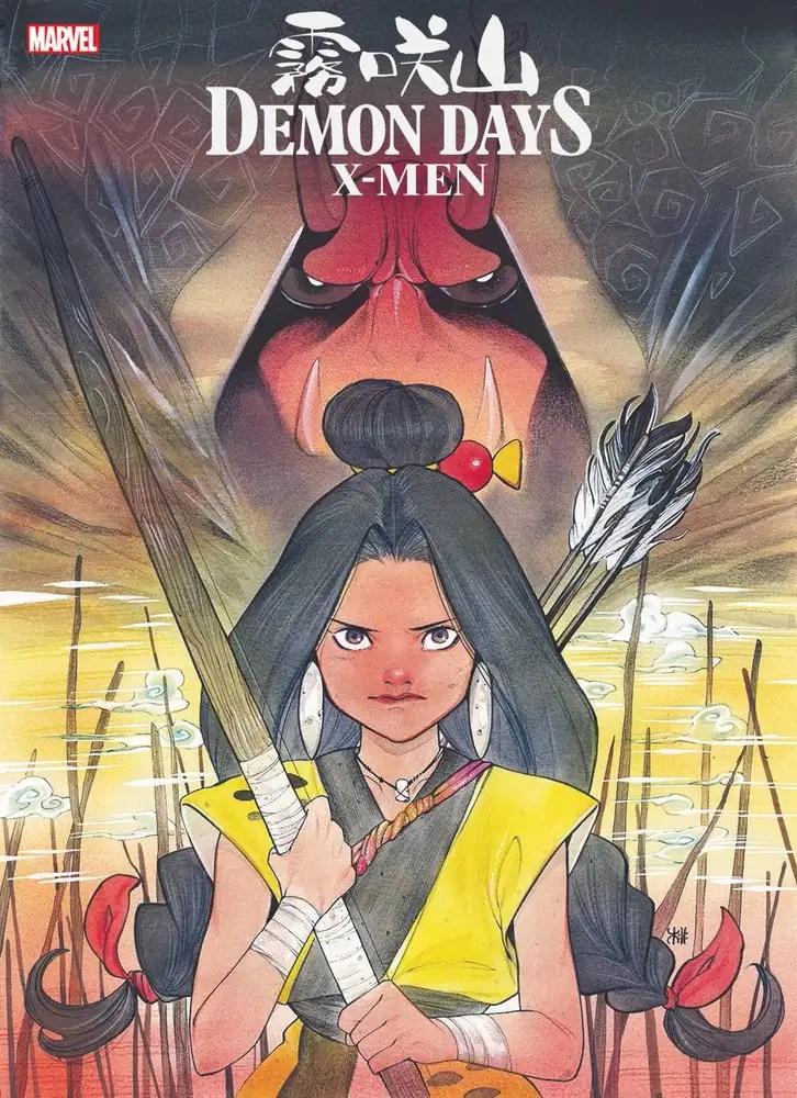JAN219068 ComicList: Marvel Comics New Releases for 05/26/2021