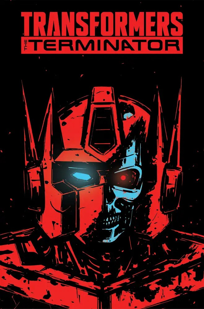 JUL200565 ComicList: IDW Publishing New Releases for 02/03/2021