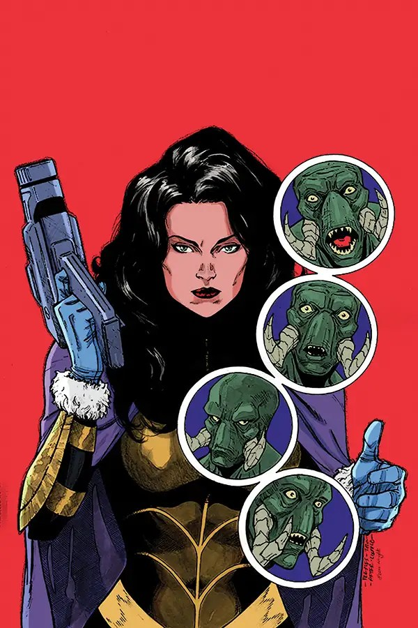JUL200812 ComicList: Dynamite Entertainment New Releases for 09/16/2020