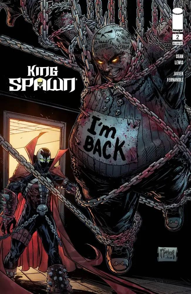 JUL210246 ComicList: Image Comics New Releases for 09/22/2021