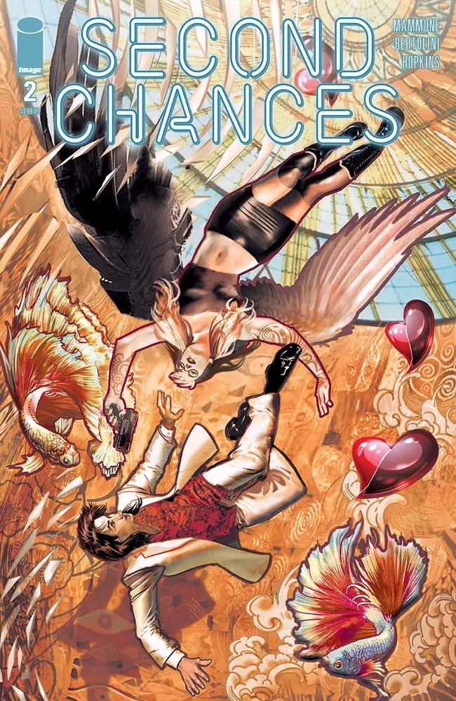 JUL210260 ComicList: Image Comics New Releases for 09/22/2021