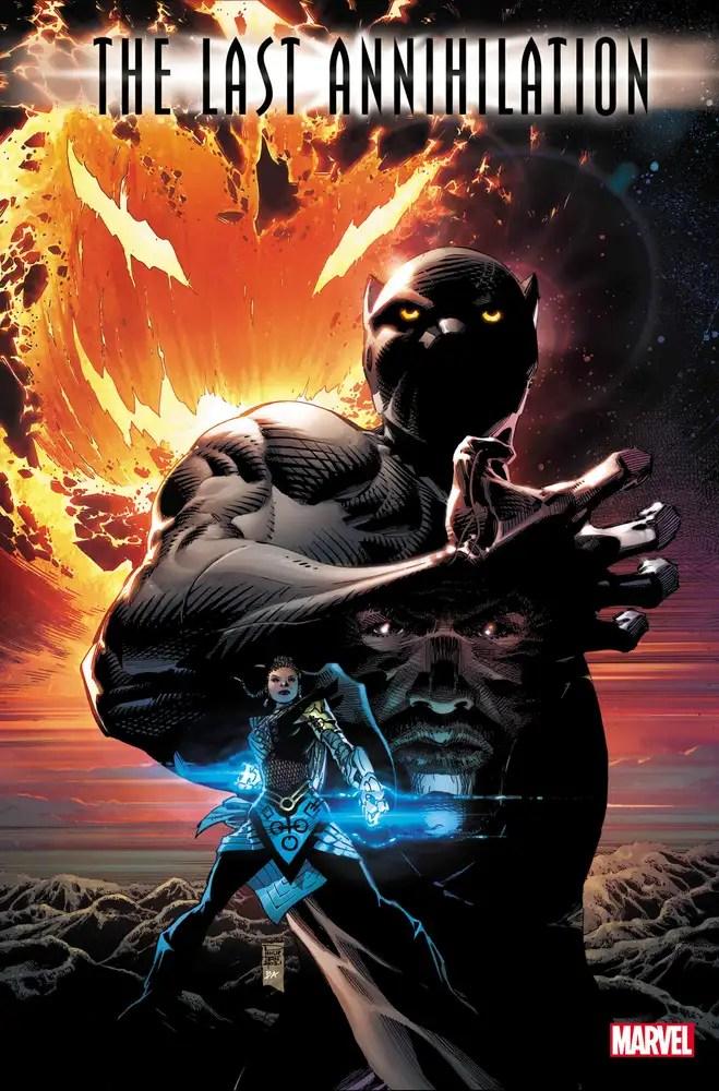 JUL210593 ComicList: Marvel Comics New Releases for 09/15/2021