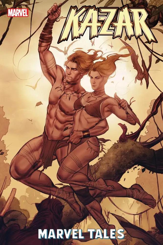 JUL210607 ComicList: Marvel Comics New Releases for 09/08/2021