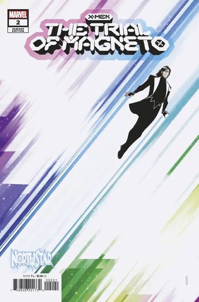 JUL210619 ComicList: Marvel Comics New Releases for 09/15/2021