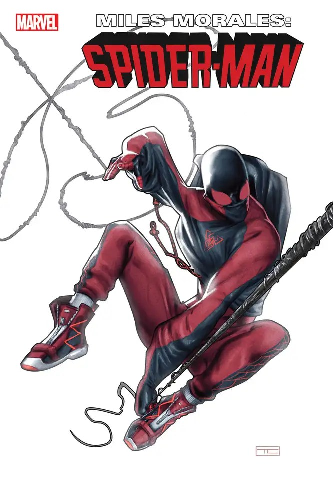 JUL210672 ComicList: Marvel Comics New Releases for 09/29/2021
